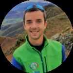 Nicolas Bernos - Accompagnateur en montagne
