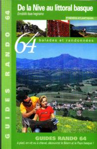 Guide De la Nive au littoral basque