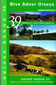 Guide Nive Adour Ursuia