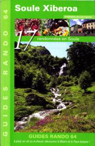 Guide Soule Xiberoa