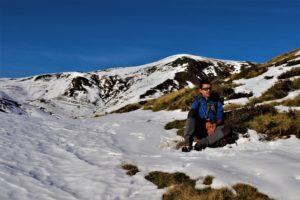 Nicolas Bernos Accompagnateur en montagne