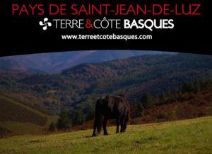 Programme de Randonnées Terre & Côte Basques 2018